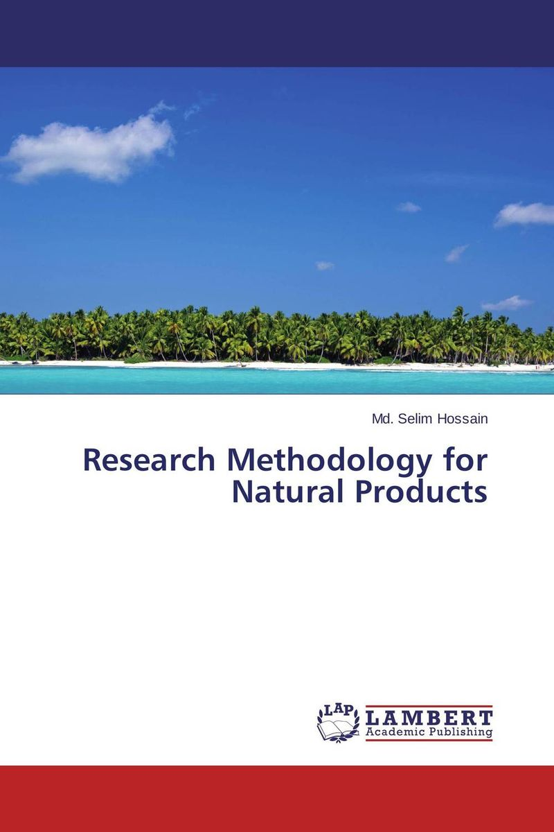 Research Methodology for Natural Products in situ detection of dna damage methods and protocols