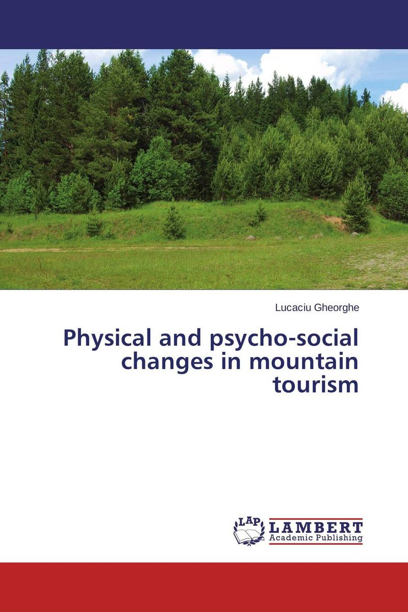 Physical and psycho-social changes in mountain tourism