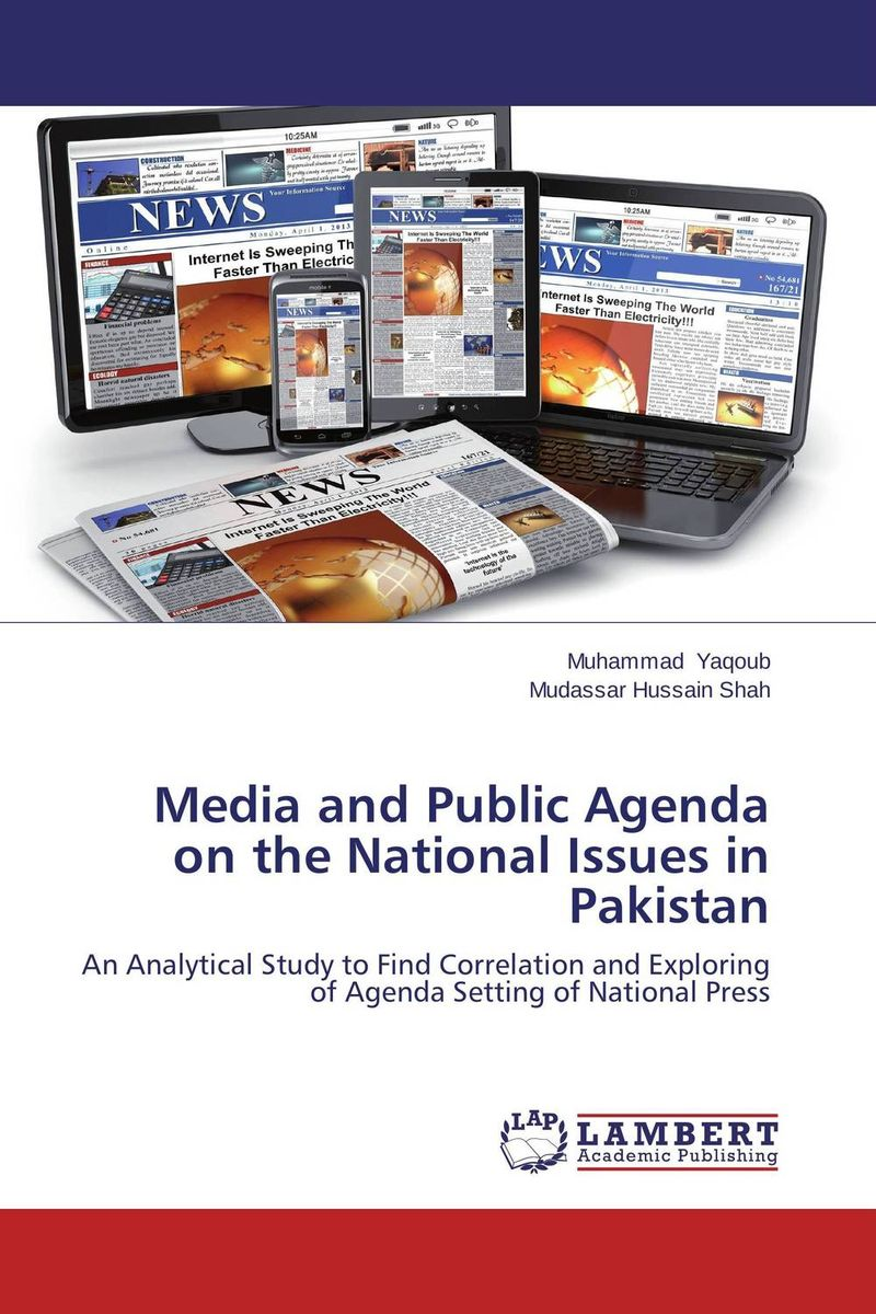Media and Public Agenda on the National Issues in Pakistan islam between jihad and terrorism