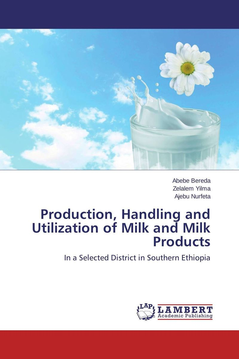 Production, Handling and Utilization of Milk and Milk Products economics of milk production in nepal