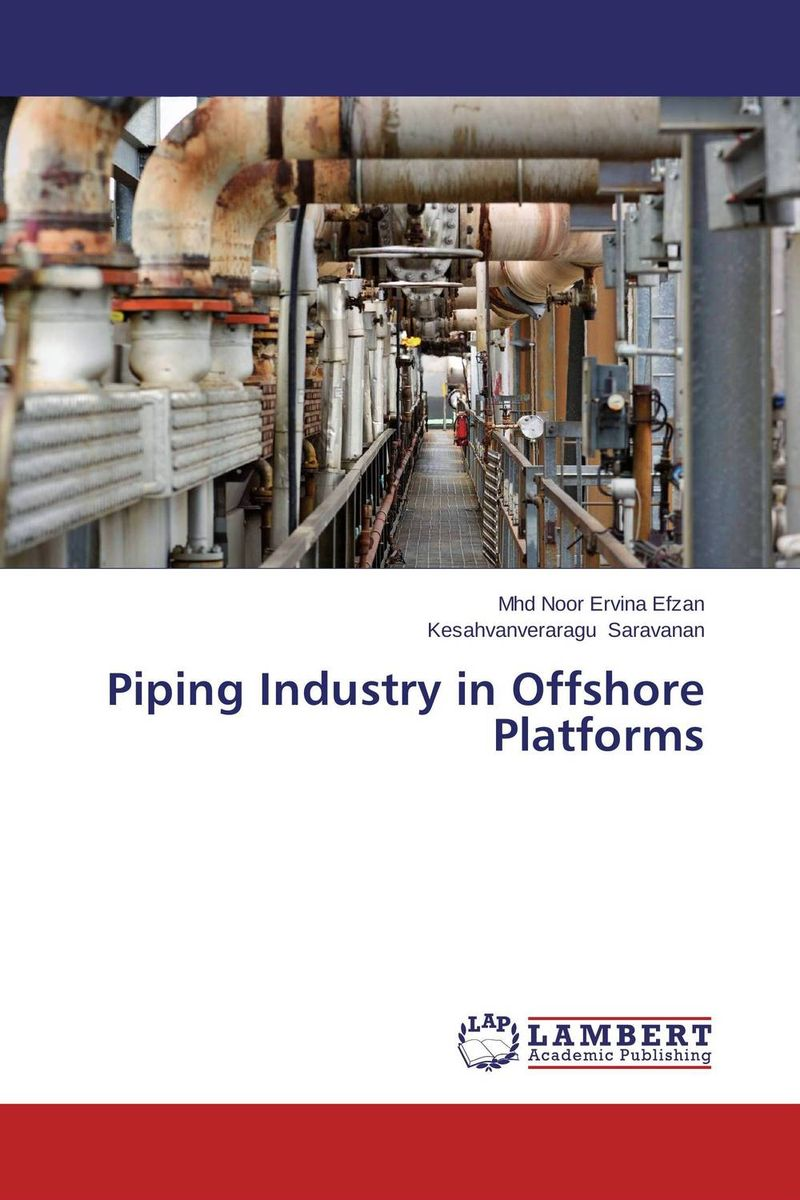 Piping Industry in Offshore Platforms offshore