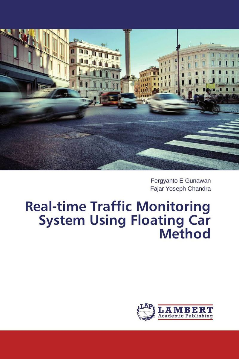 Real-time Traffic Monitoring System Using Floating Car Method the comedy of errors