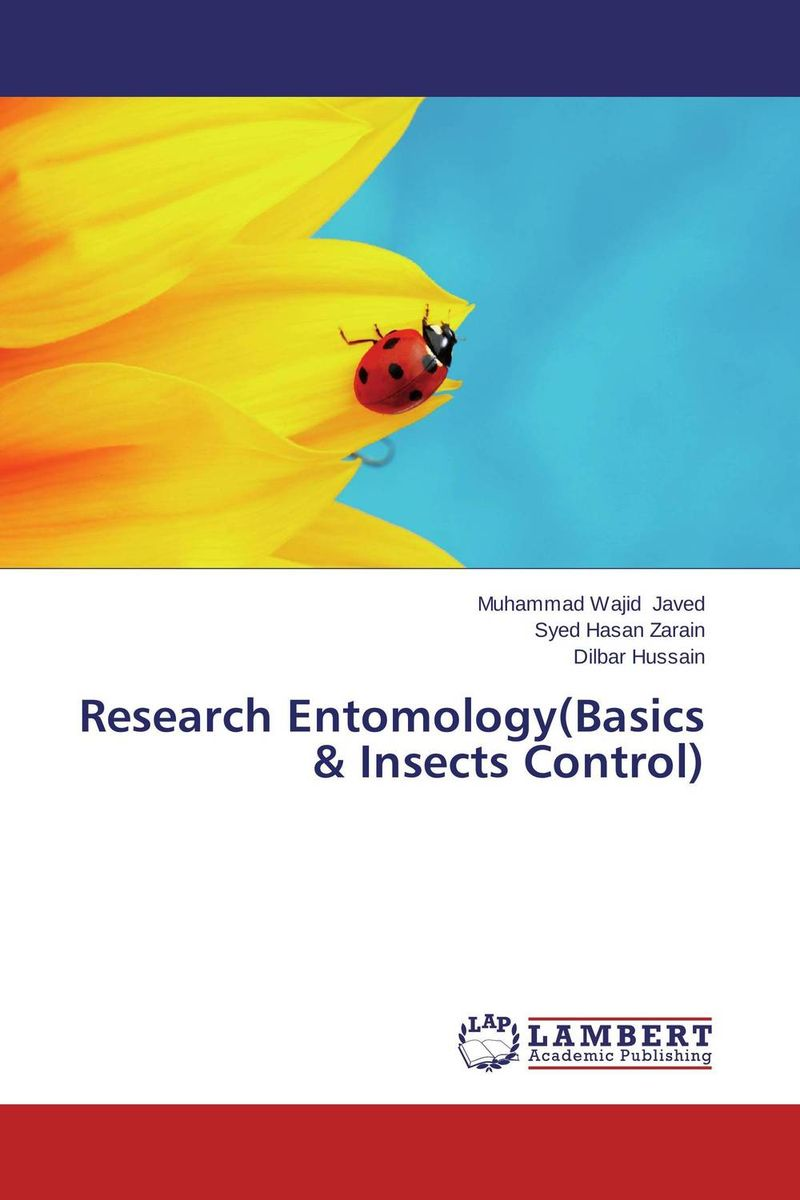 Research Entomology(Basics & Insects Control) found in brooklyn