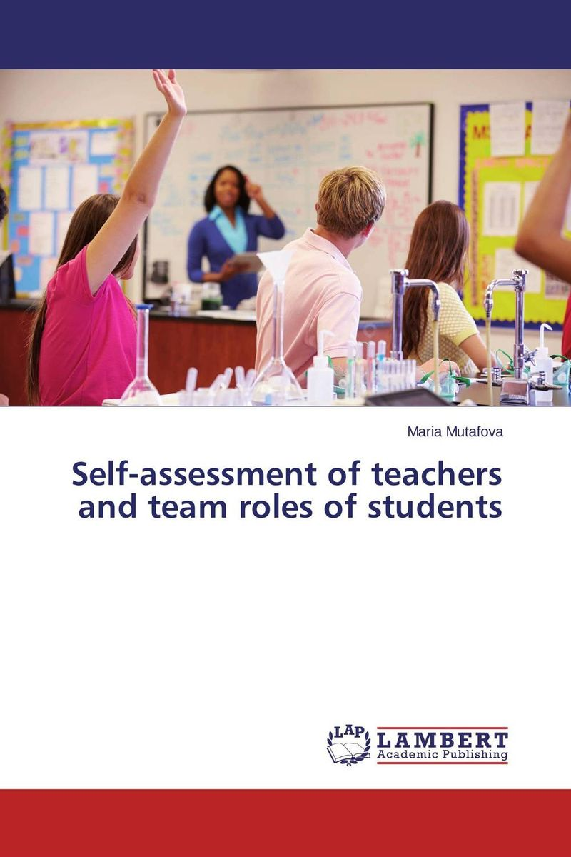 Self-assessment of teachers and team roles of students psychiatric interviewing and assessment