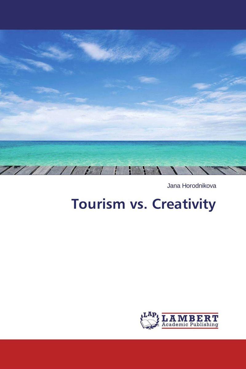 Tourism vs. Creativity blogs in slovakia