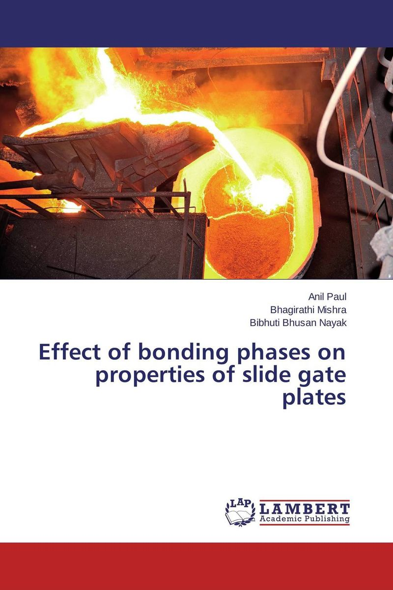 Effect of bonding phases on properties of slide gate plates anupam khanna effect of thermal gradient on vibrations of tapered plates