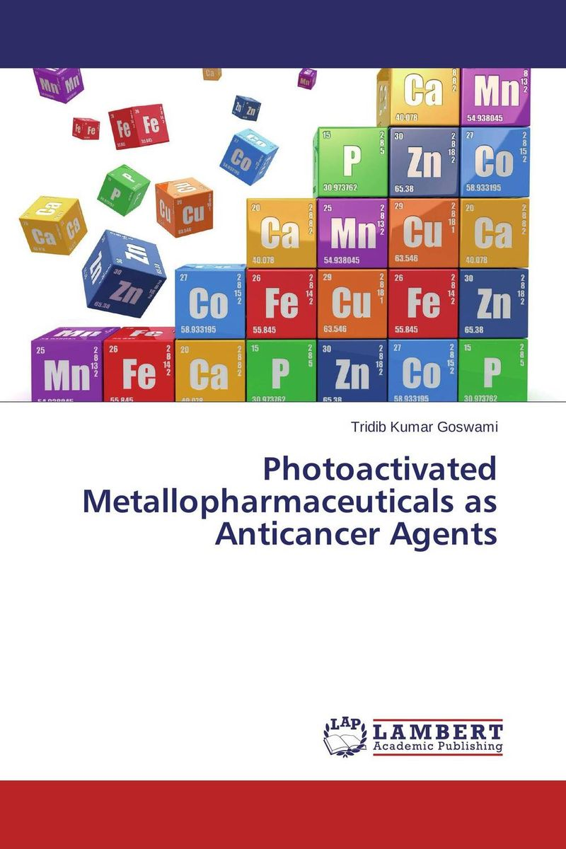 Photoactivated Metallopharmaceuticals as Anticancer Agents rakesh kumar ameta and man singh quatroammonimuplatinate and anticancer chemistry of platinum via dfi