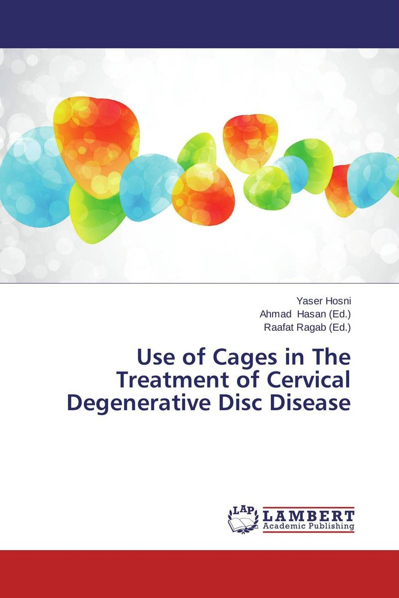 Use of Cages in The Treatment of Cervical Degenerative Disc Disease 17 pcs laser beams lazer therapy vaginitis cervical erosion health medical device for female vaginitis cervical erosion nursing