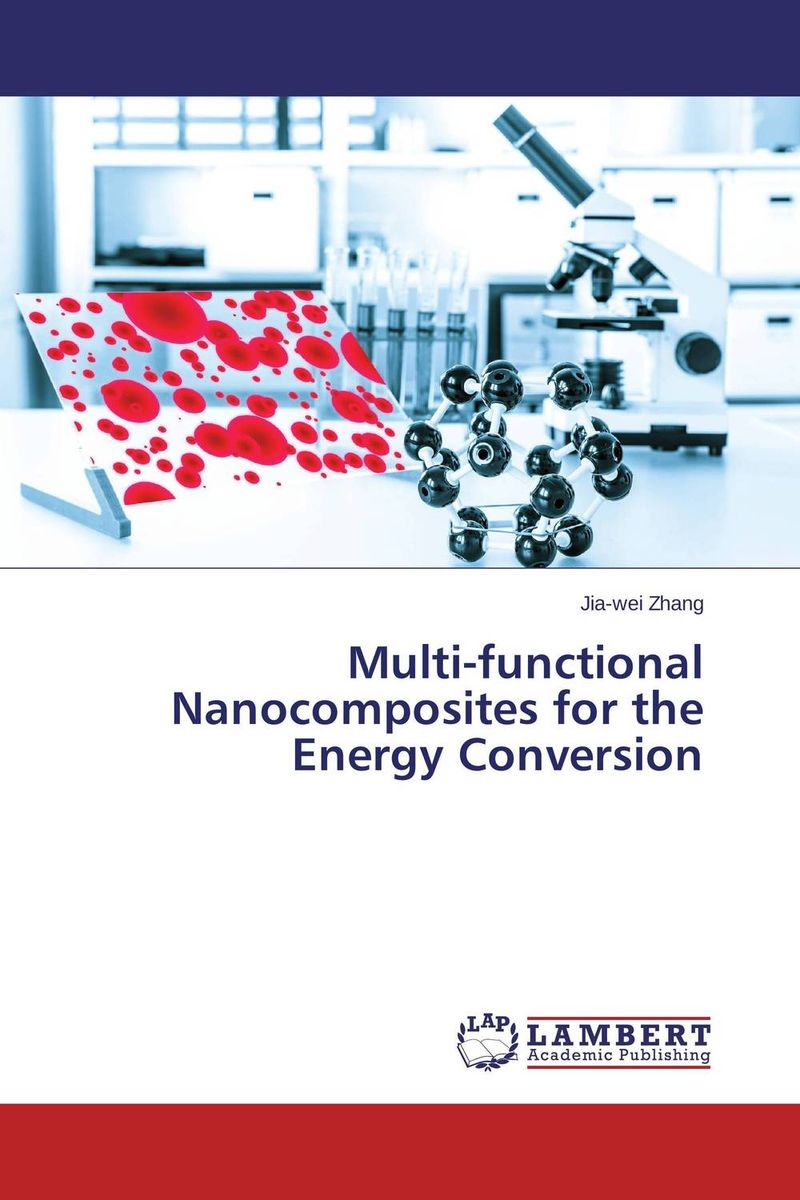 Multi-functional Nanocomposites for the Energy Conversion vikas mittal polymers for energy storage and conversion