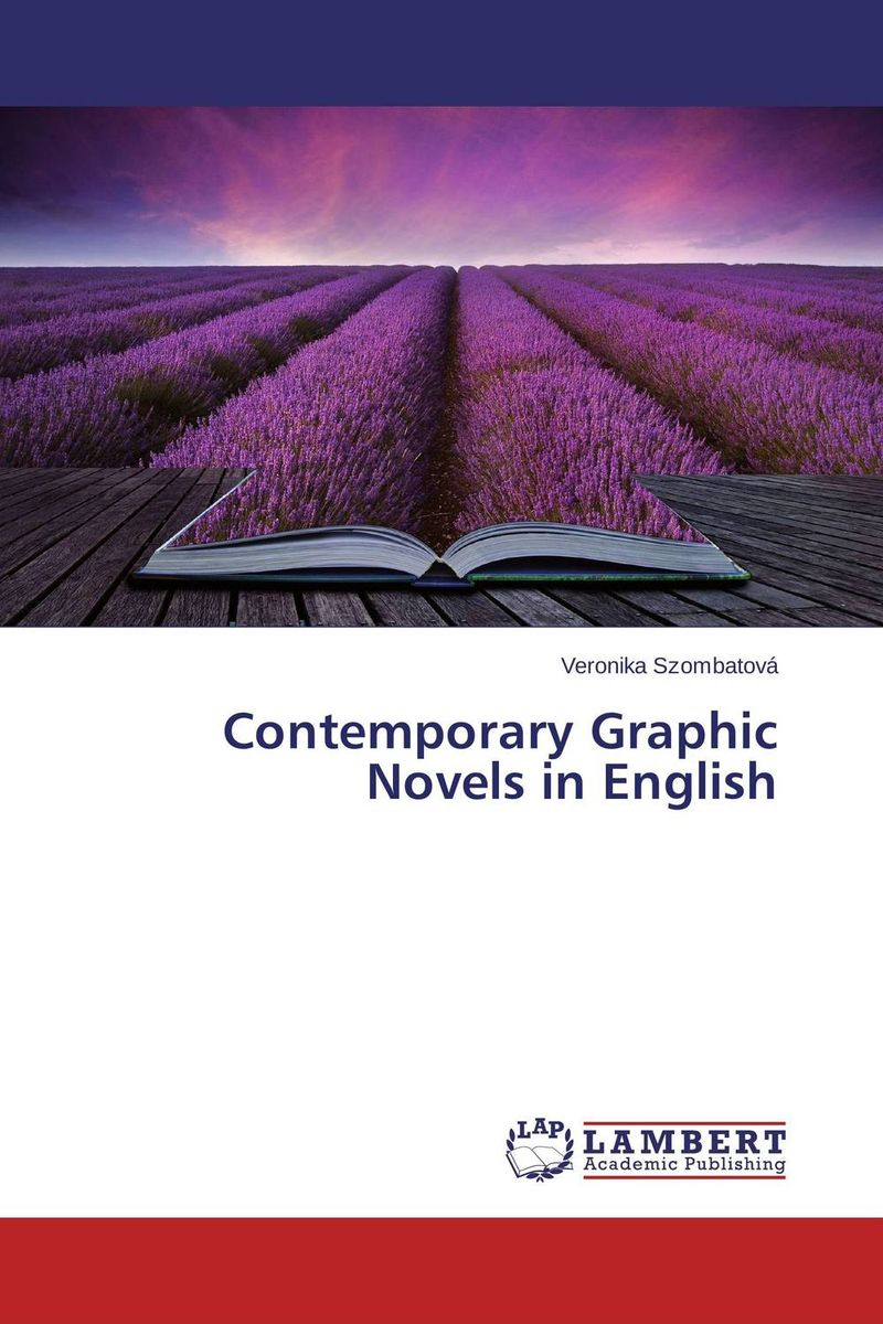 Contemporary Graphic Novels in English karin kukkonen studying comics and graphic novels