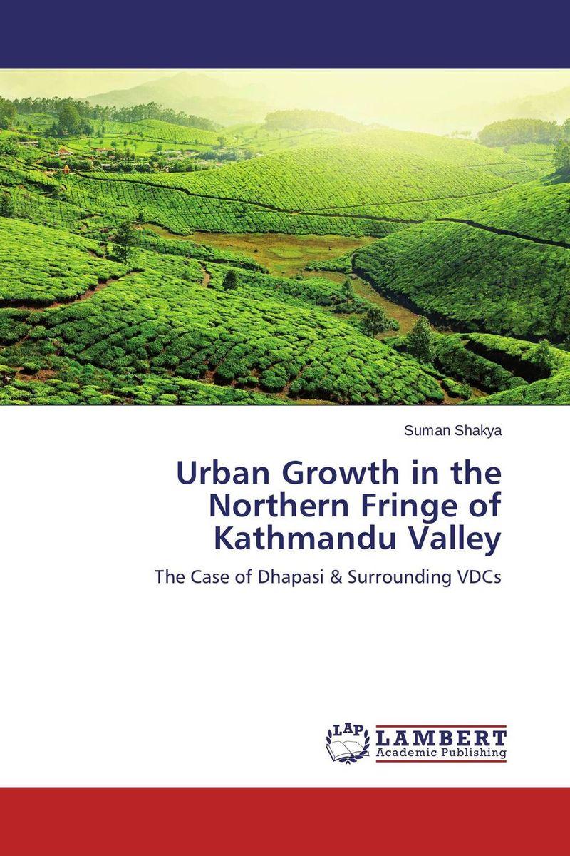 Urban Growth in the Northern Fringe of Kathmandu Valley macrosomia newborn in northern norway