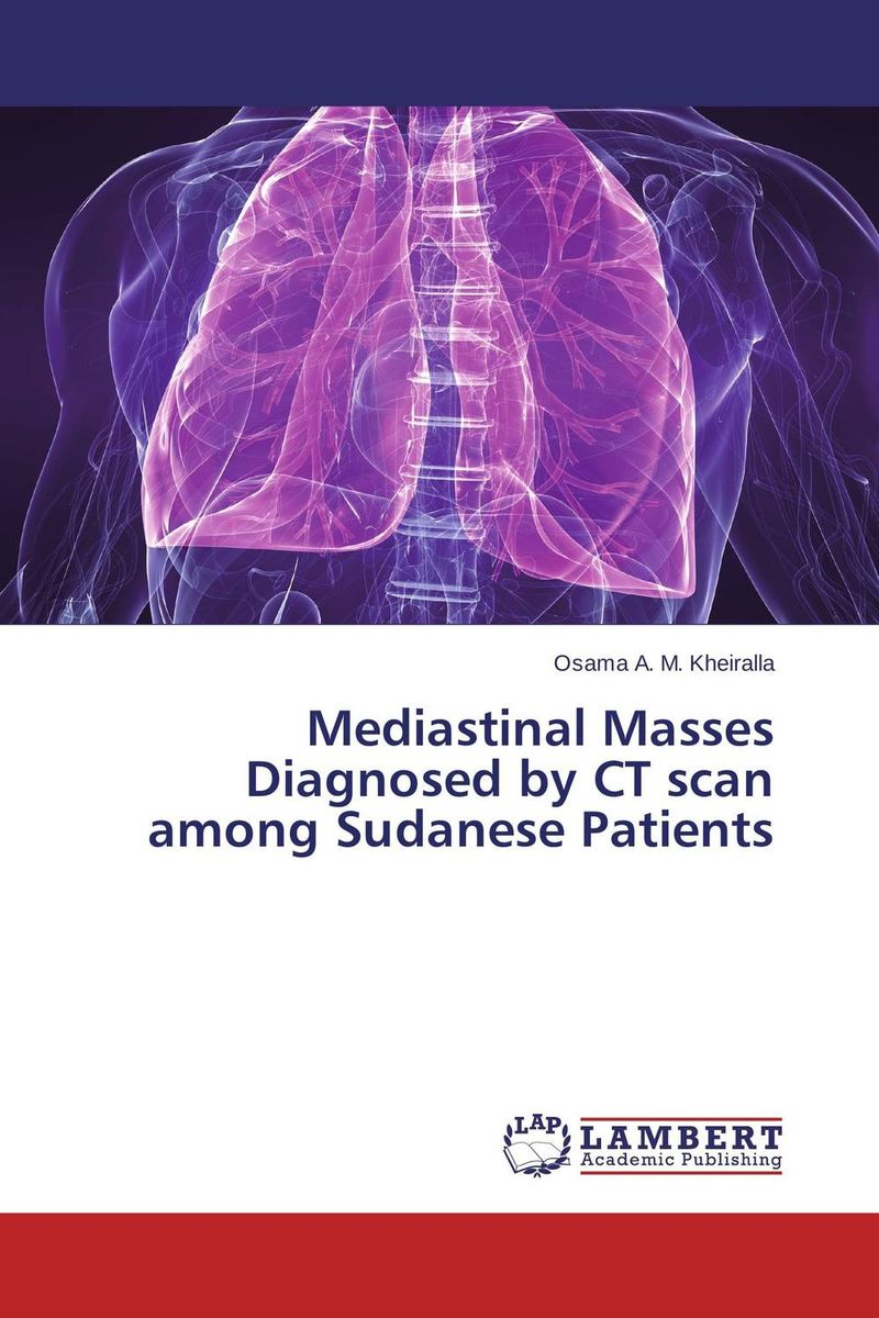 Mediastinal Masses Diagnosed by CT scan among Sudanese Patients retinopathy among undiagnosed patients of pakistan
