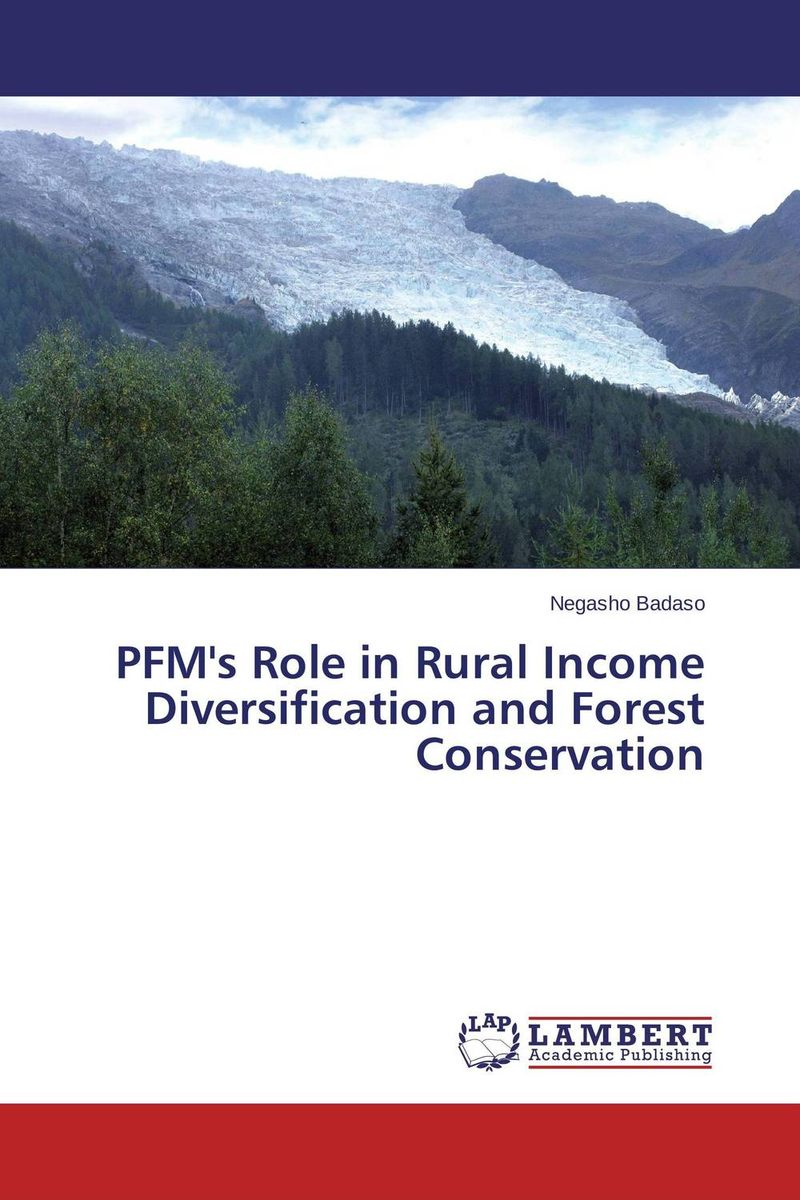 PFM's Role in Rural Income Diversification and Forest Conservation moorad choudhry fixed income markets management trading and hedging