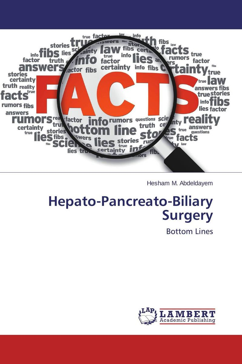 Hepato-Pancreato-Biliary Surgery overview of drug utilization pattern in surgery