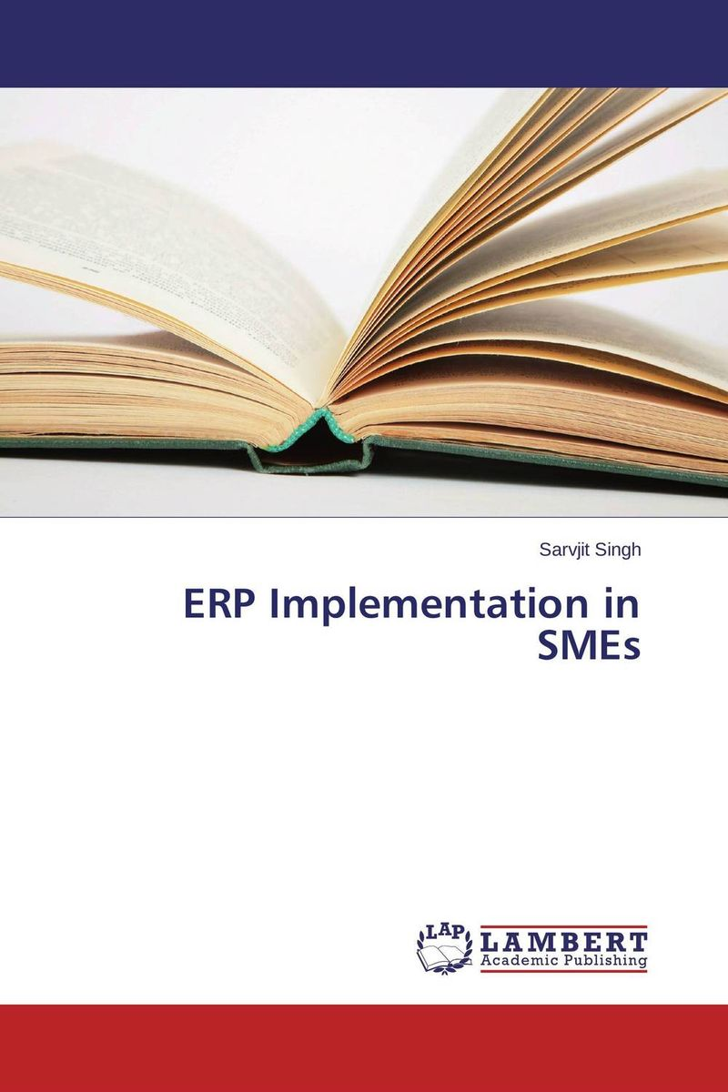 ERP Implementation in SMEs implementation of erp fifo