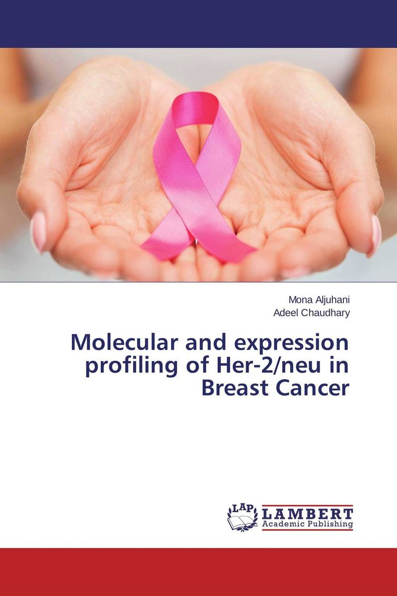 Molecular and expression profiling of Her-2/neu in Breast Cancer impurity profiling of drugs and pharmaceuticals