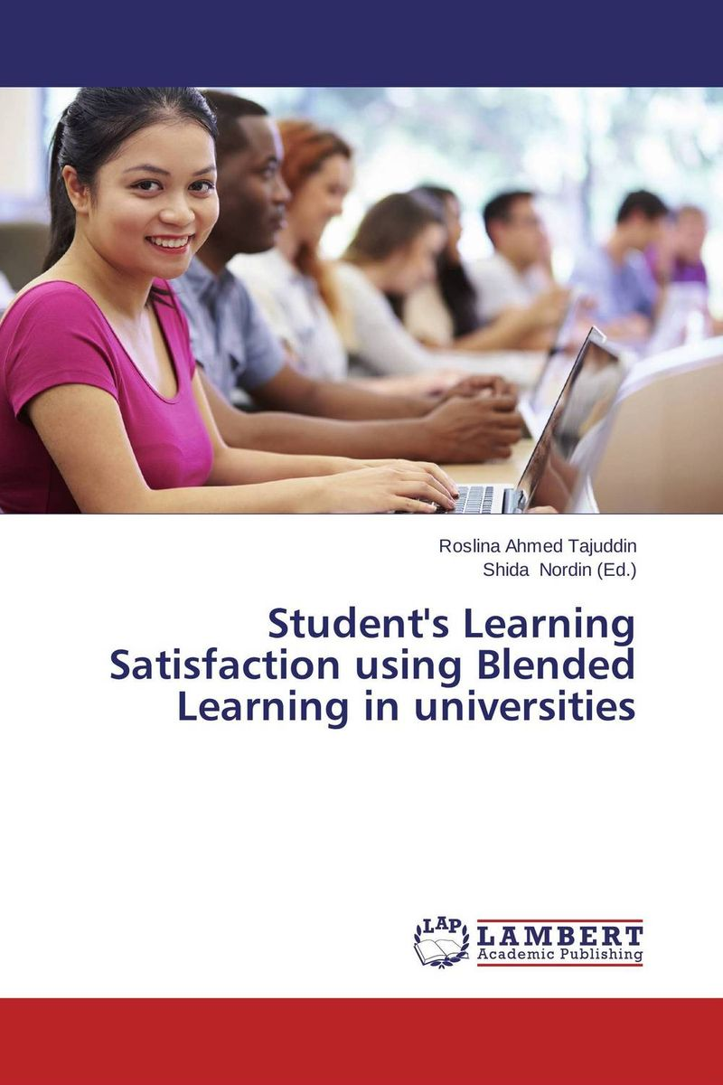 Student's Learning Satisfaction using Blended Learning in universities learning econometrics using gaus