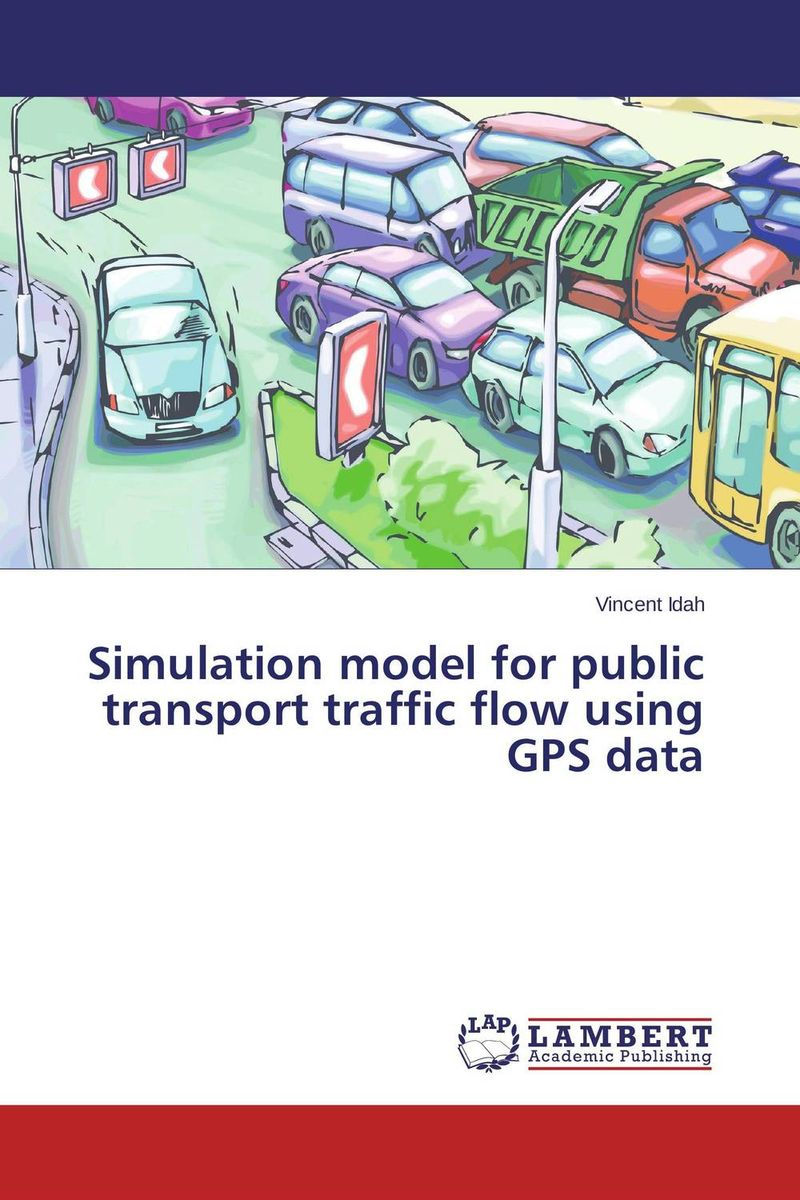 Simulation model for public transport traffic flow using GPS data the cloud traffic tribulations dangers and suggested solutions