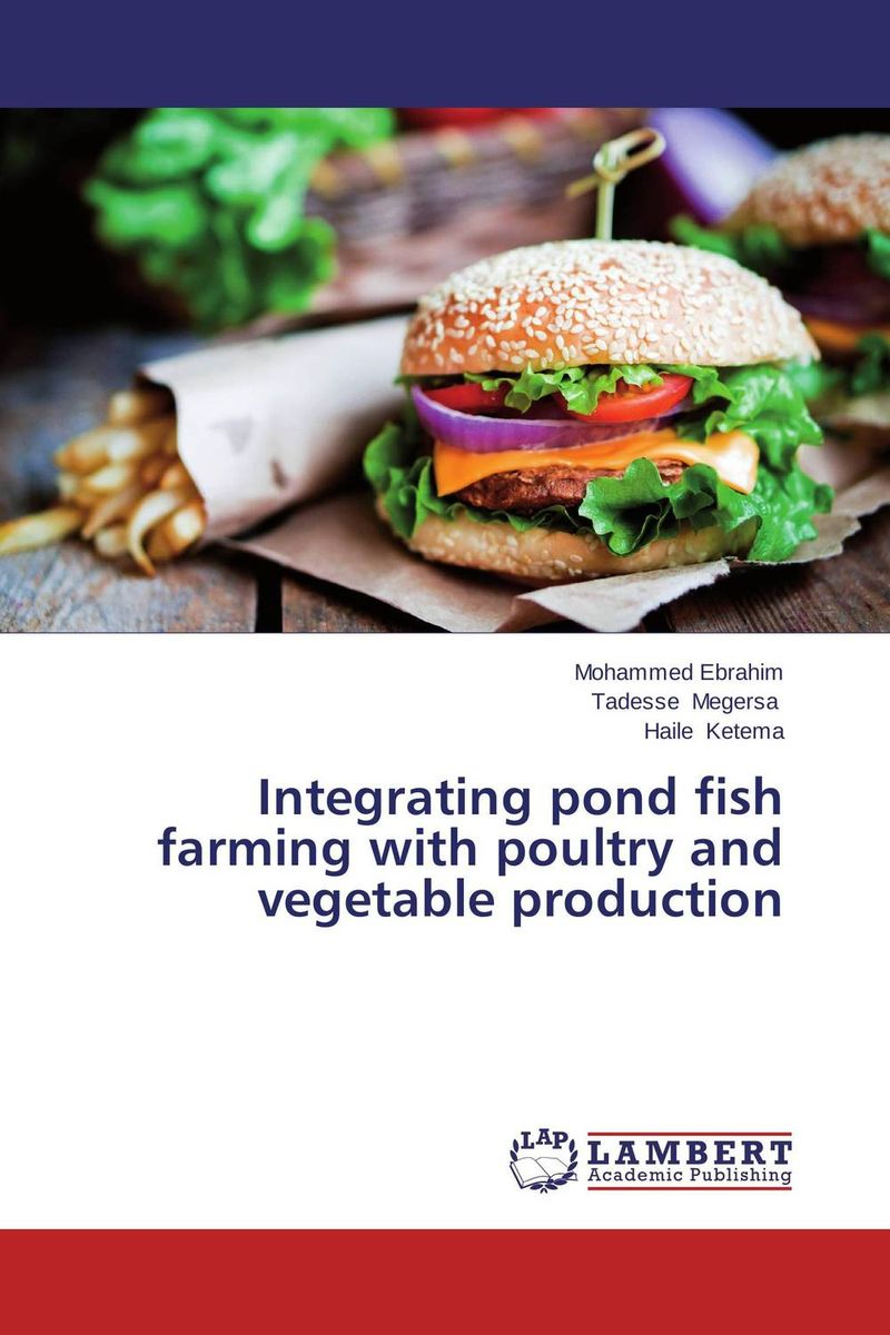 Integrating pond fish farming with poultry and vegetable production adding value to the citrus pulp by enzyme biotechnology production