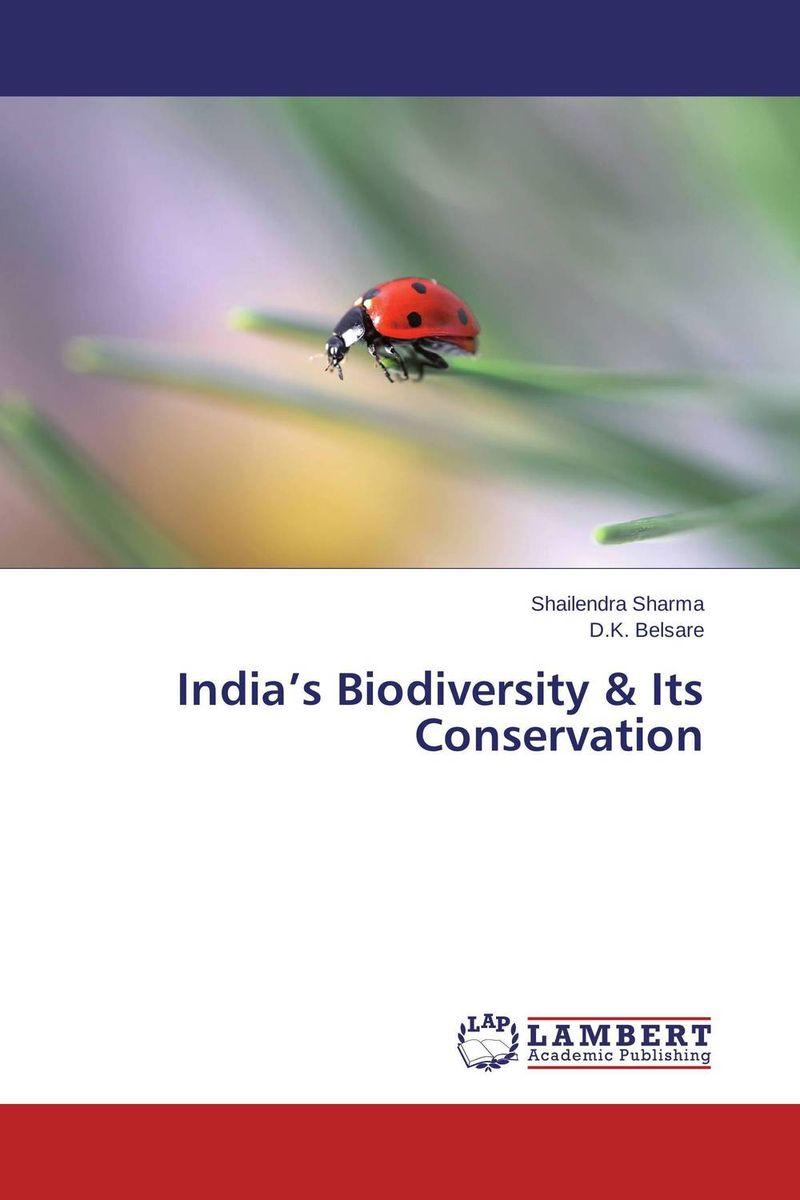 India's Biodiversity & Its Conservation biodiversity of chapredi reserve forest