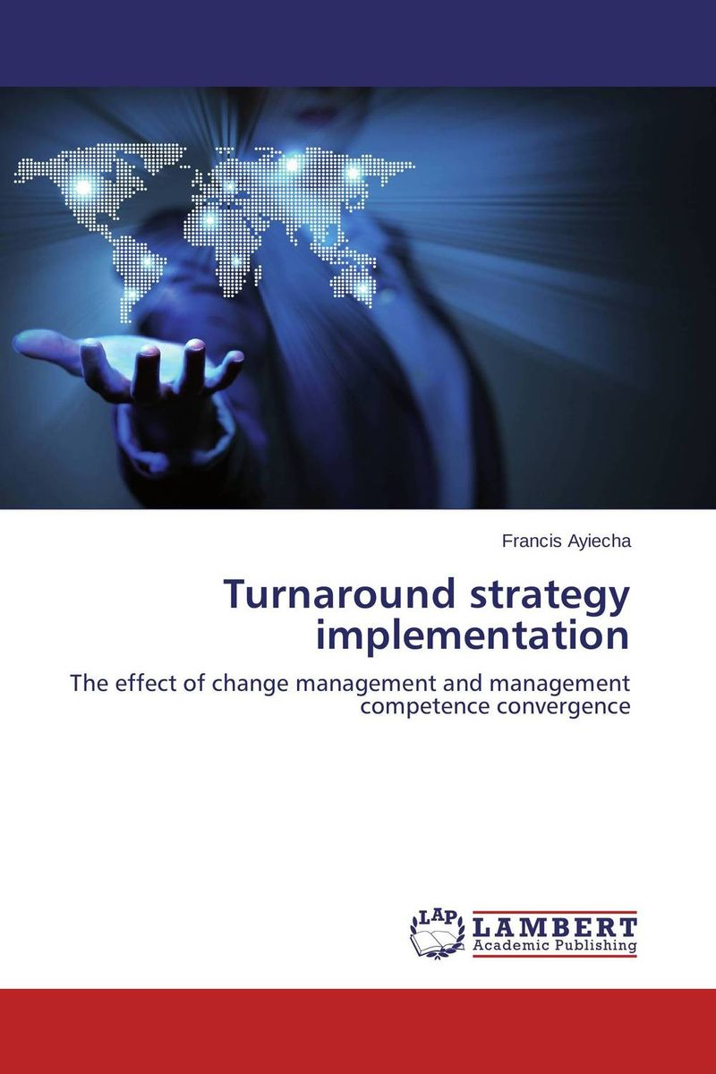 Turnaround strategy implementation charlene li the seven success factors of social business strategy