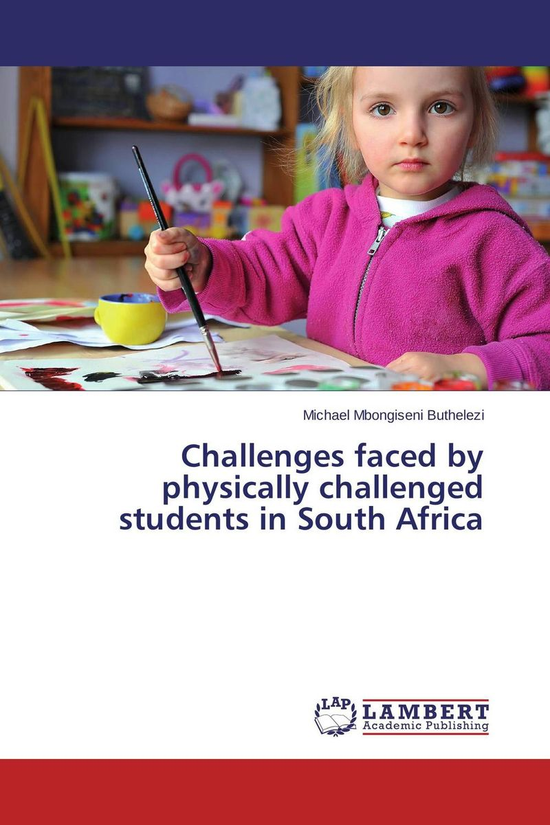 Challenges faced by physically challenged students in South Africa voluntary associations in tsarist russia – science patriotism and civil society