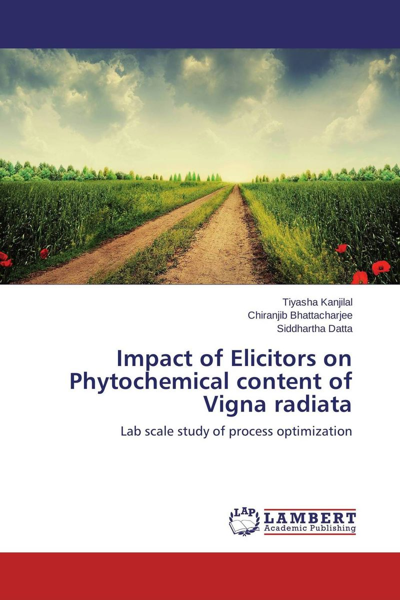 Impact of Elicitors on Phytochemical content of Vigna radiata mohd mazid and taqi ahmed khan interaction between auxin and vigna radiata l under cadmium stress