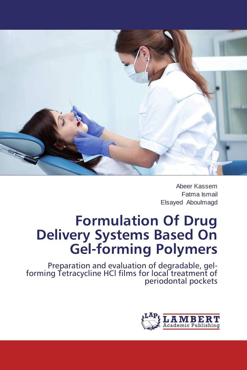 Formulation Of Drug Delivery Systems Based On Gel-forming Polymers shubhini saraf a k srivastava and gyanendra singh niosome based delivery of an antitubercular drug