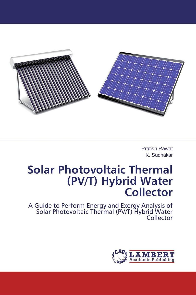 Solar Photovoltaic Thermal (PV/T) Hybrid Water Collector high efficiency solar cell 100pcs grade a solar cell diy 100w solar panel solar generators