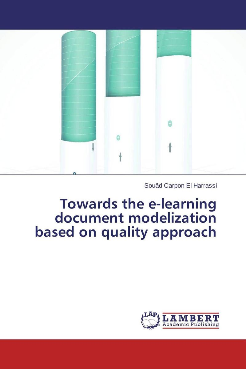 Towards the e-learning document modelization based on quality approach student attitude towards web based learning resources