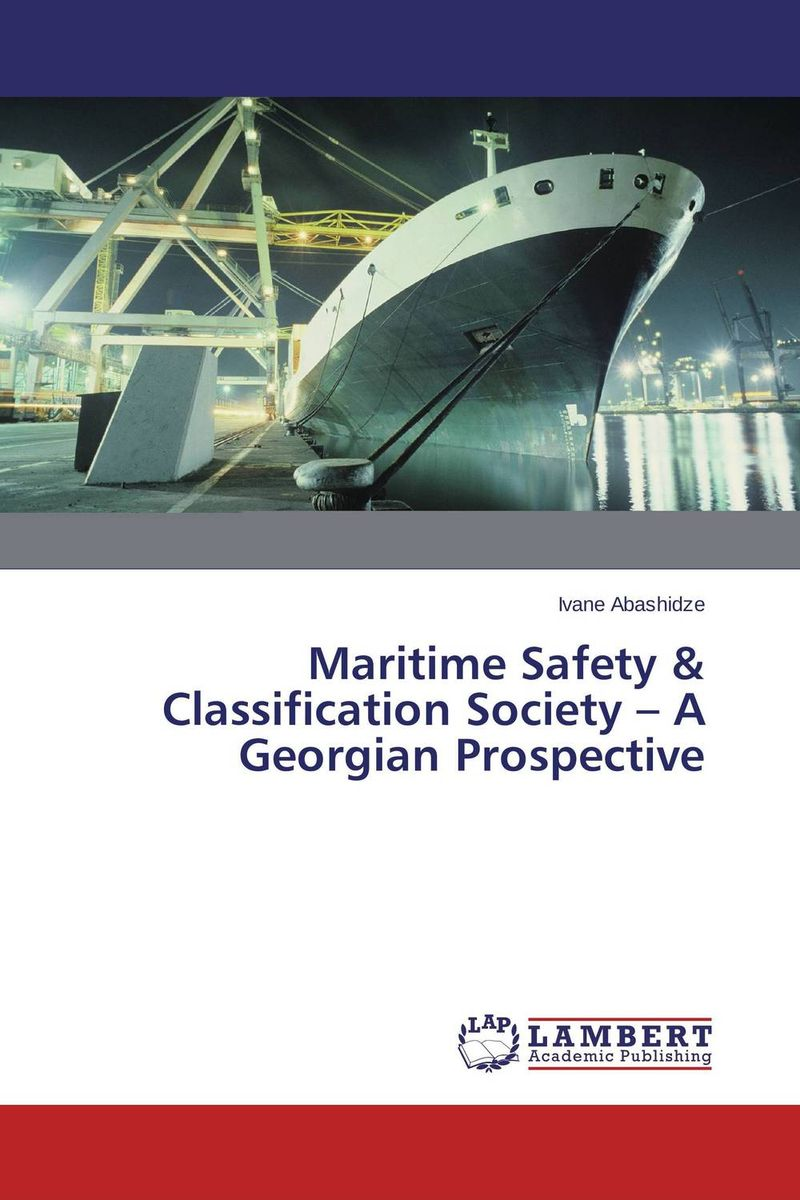 Maritime Safety & Classification Society – A Georgian Prospective venice a maritime republic