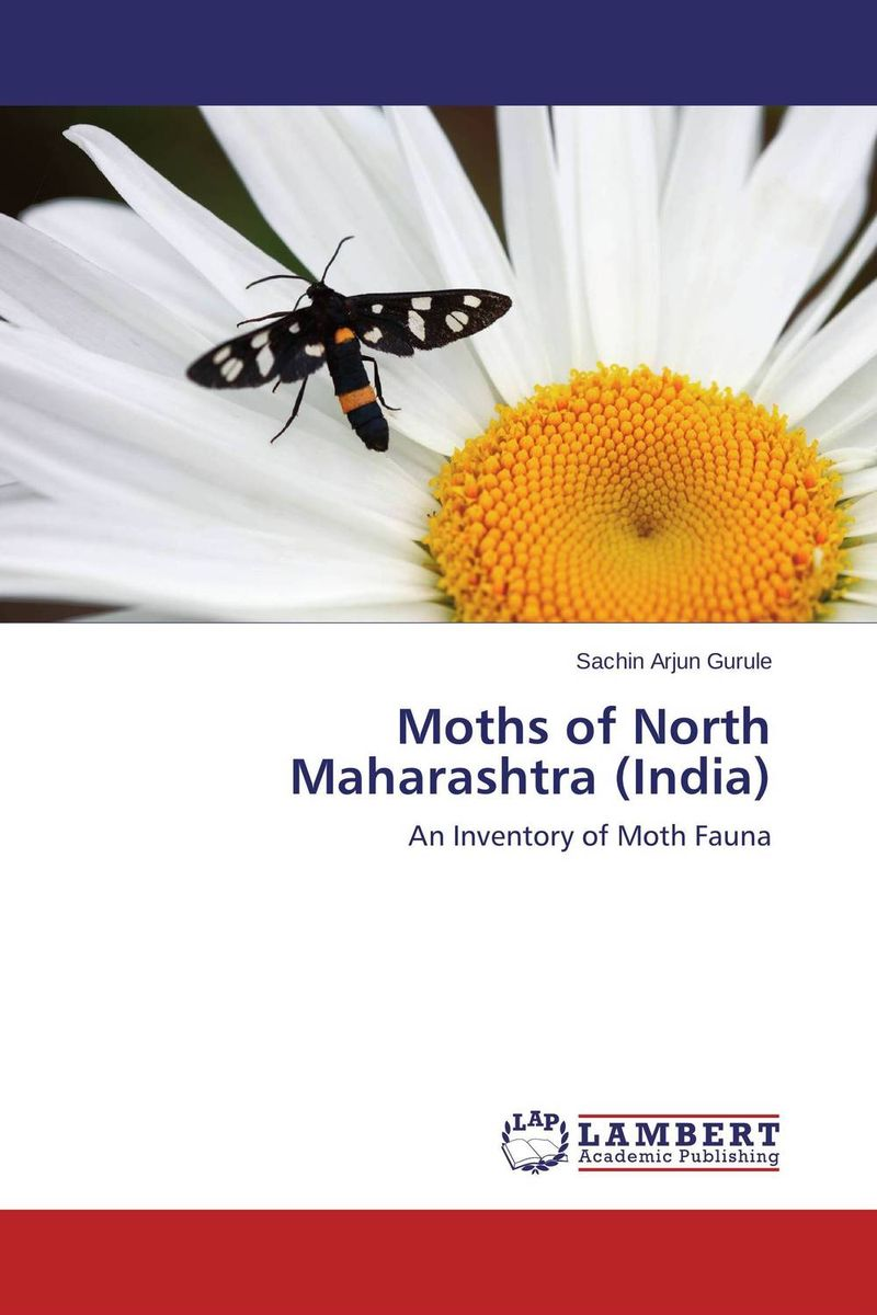 Moths of North Maharashtra (India) natural enemy fauna in rice wheat system of india