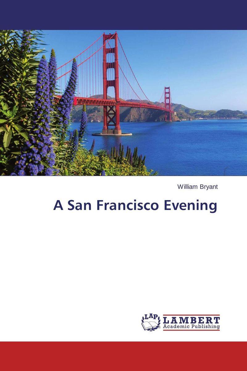A San Francisco Evening what was the san francisco earthquake