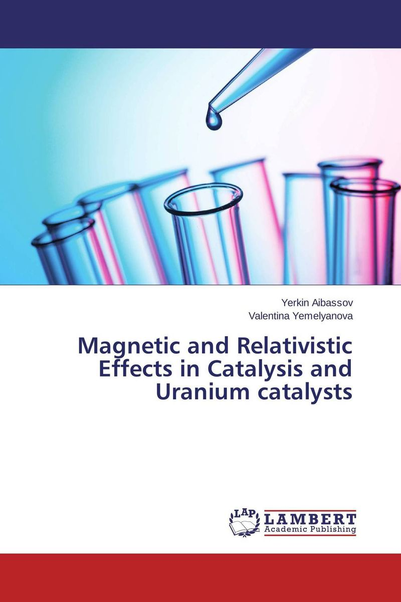 Magnetic and Relativistic Effects in Catalysis and Uranium catalysts the integration of ethnic kazakh oralmans into kazakh society