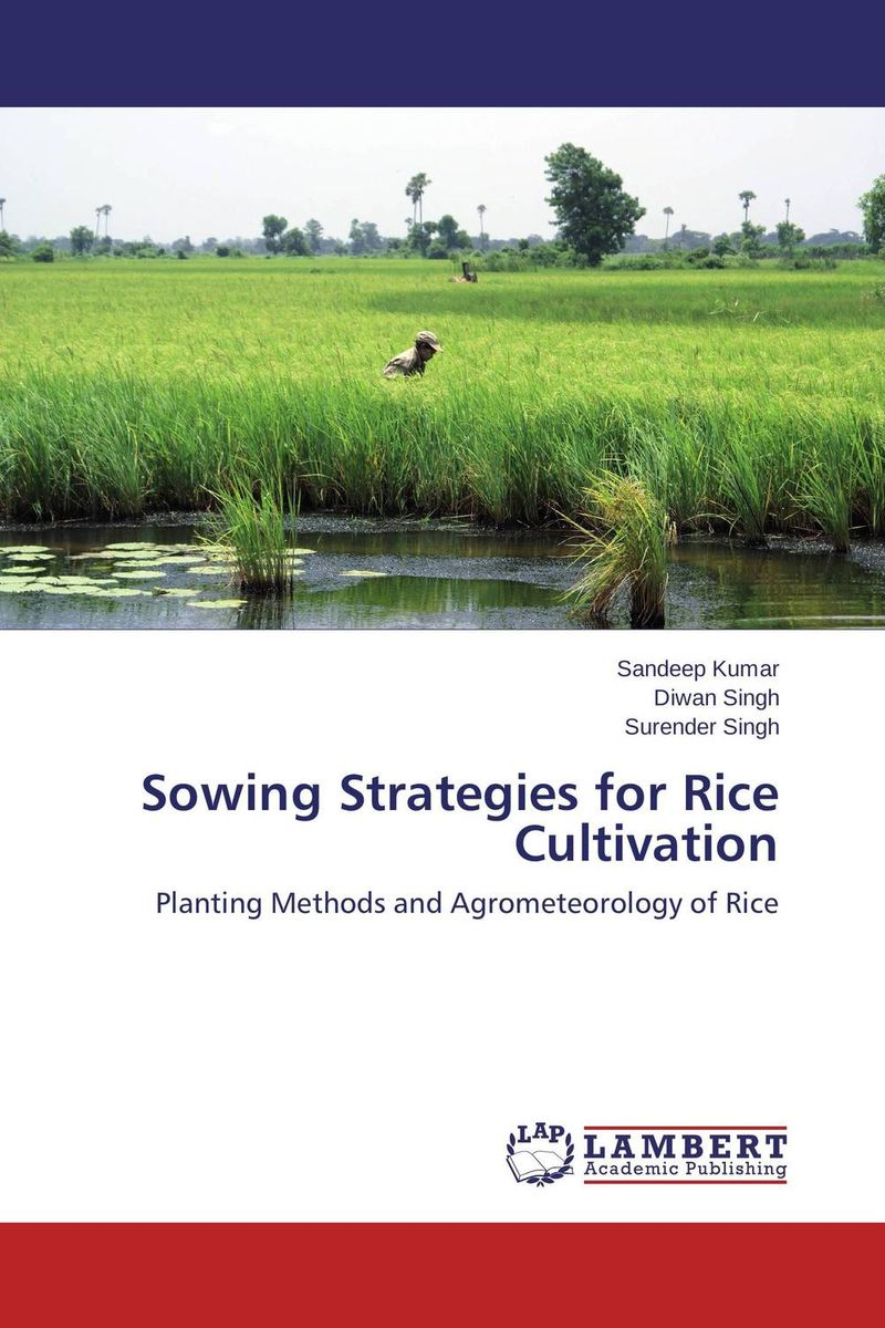 Sowing Strategies for Rice Cultivation natural enemy fauna in rice wheat system of india