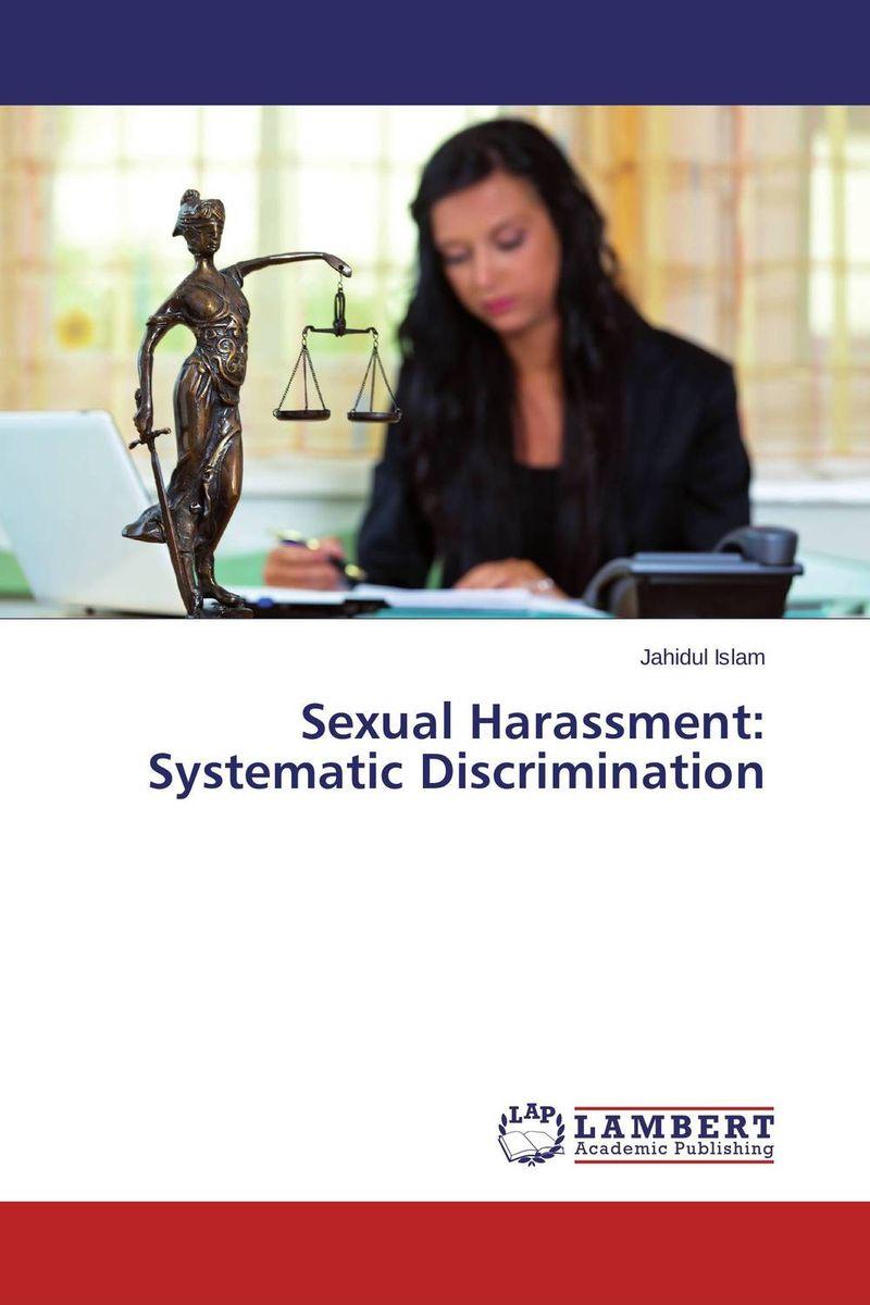 Sexual Harassment: Systematic Discrimination assessment of sexual harassment among female in schools ethiopia
