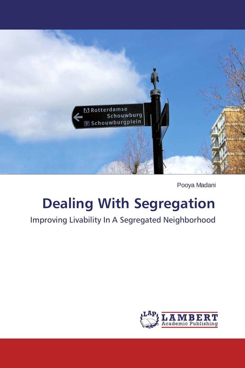 Dealing With Segregation frank buytendijk dealing with dilemmas where business analytics fall short