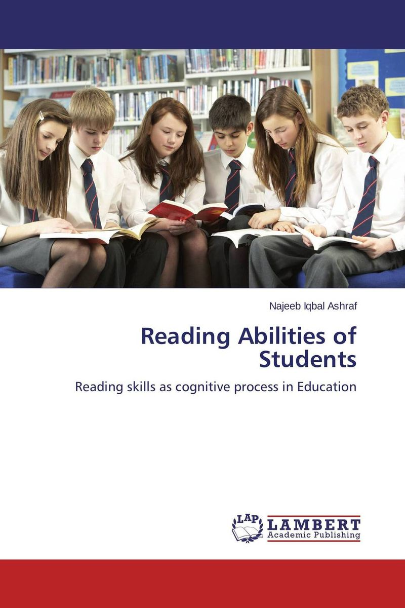 Reading Abilities of Students elt and development of communicative abilities of university students