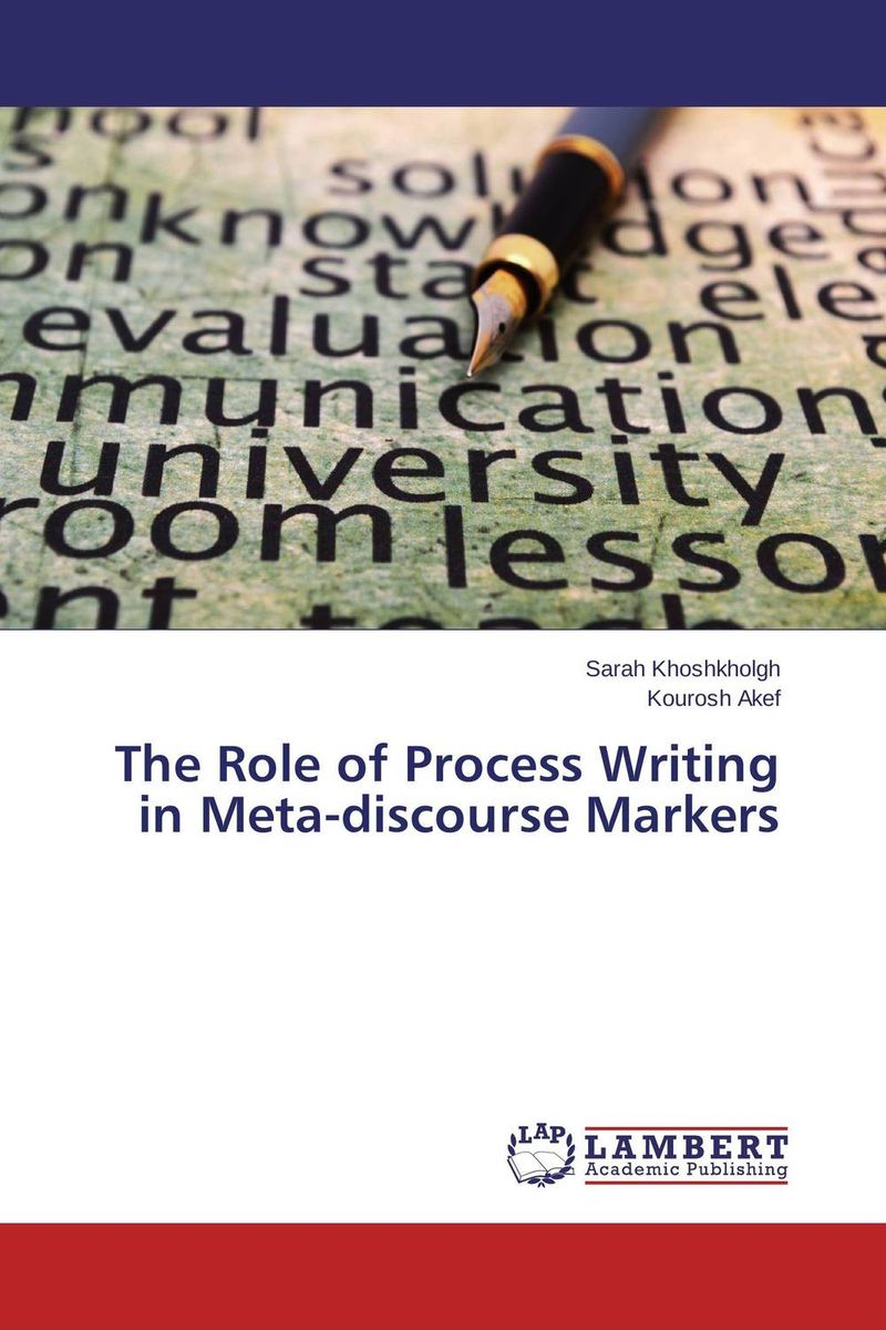 The Role of Process Writing in Meta-discourse Markers