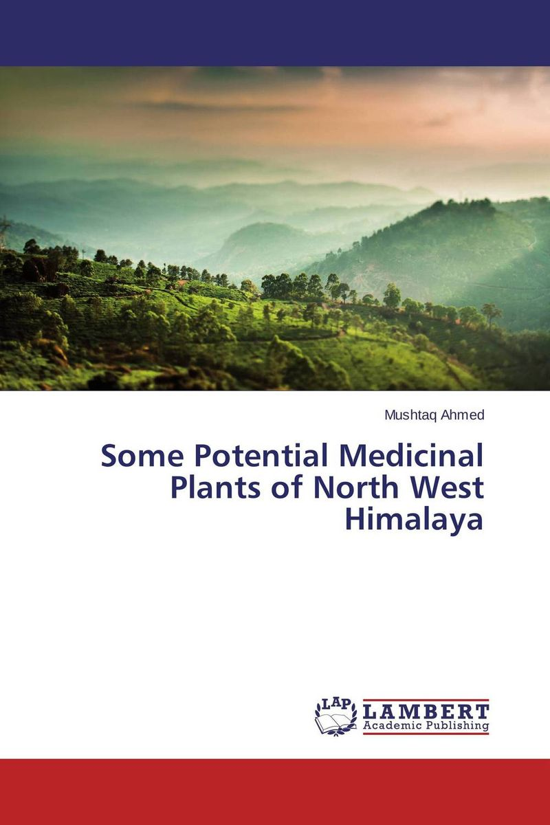 Some Potential Medicinal Plants of North West Himalaya geology of north west borneo