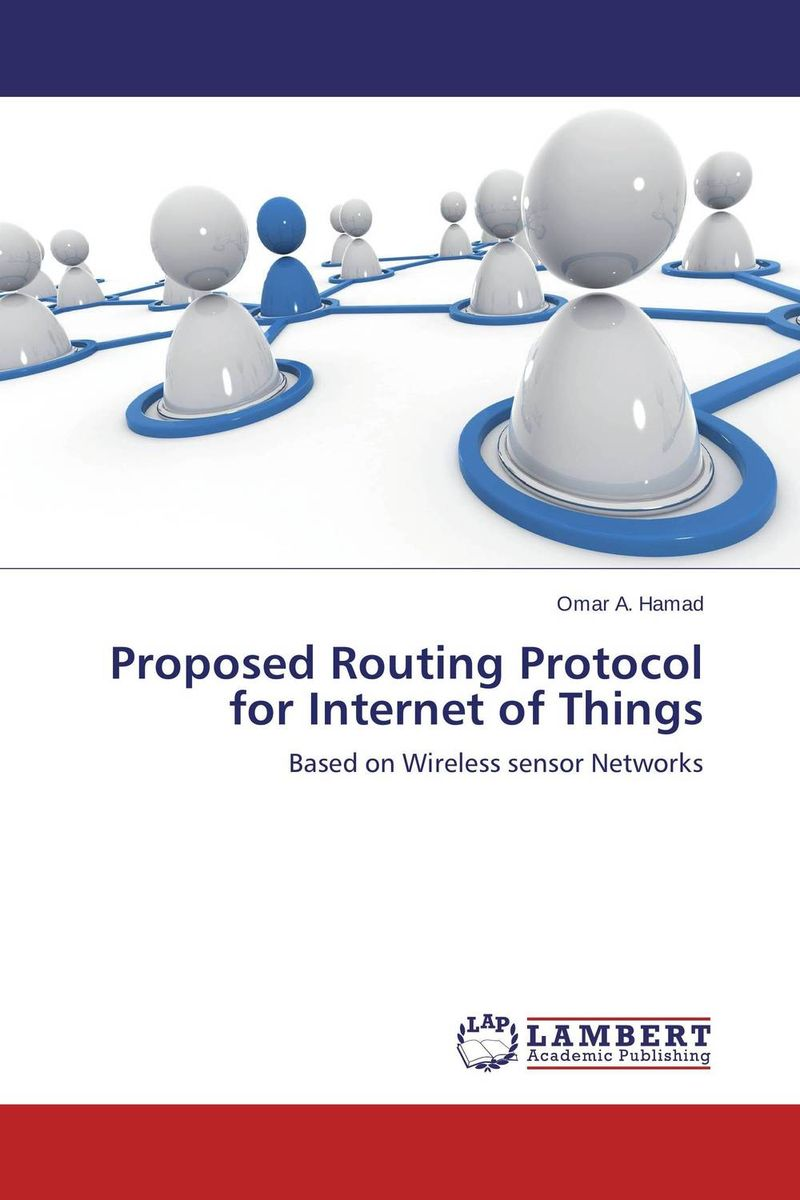 все цены на Proposed Routing Protocol for Internet of Things онлайн