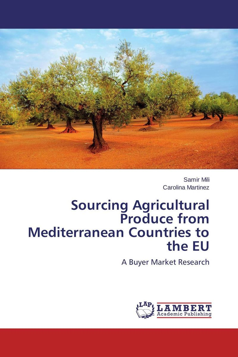 Sourcing Agricultural Produce from Mediterranean Countries to the EU honey value chain analysis