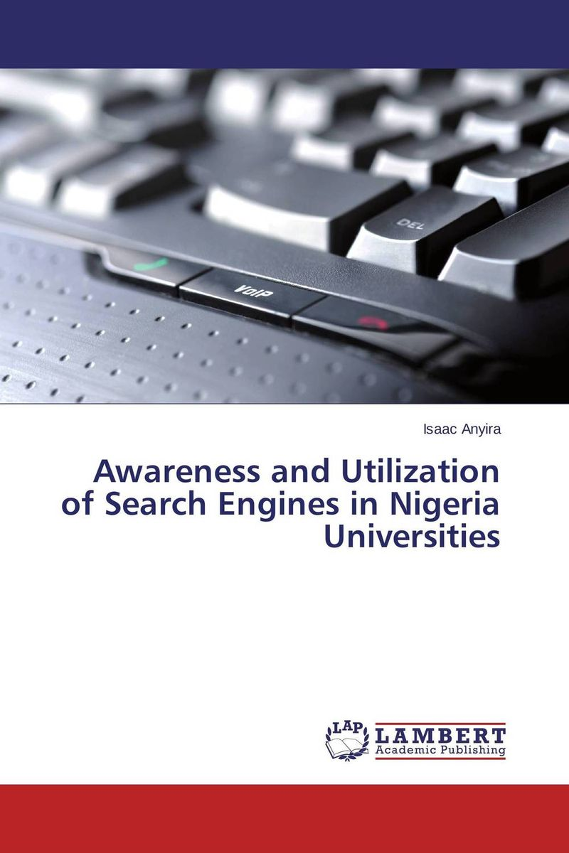 Awareness and Utilization of Search Engines in Nigeria Universities md hesam akhter and ali nawaz naqvi rank fusion of results from multiple search engines