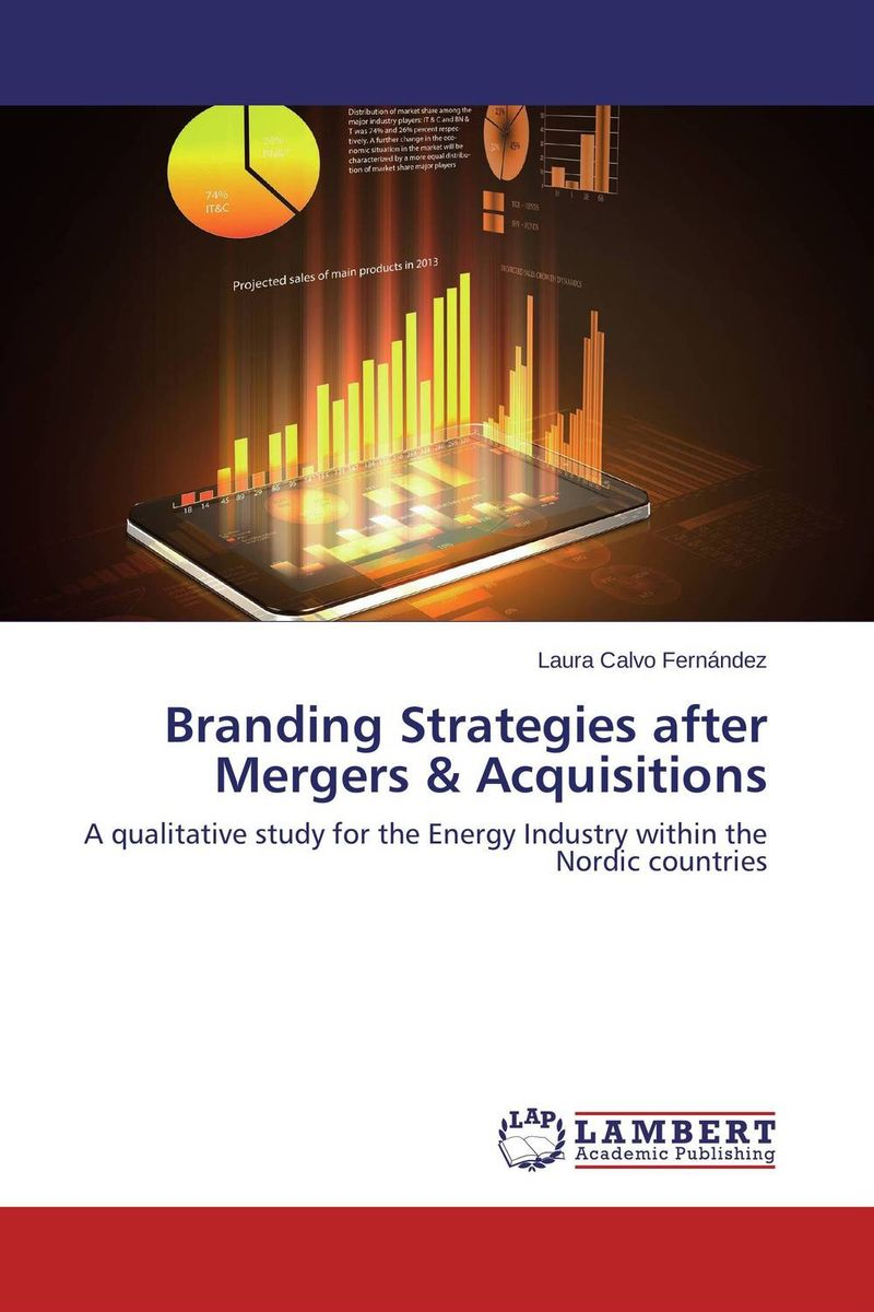 Branding Strategies after Mergers & Acquisitions пижама evans evans ev006ewscq22