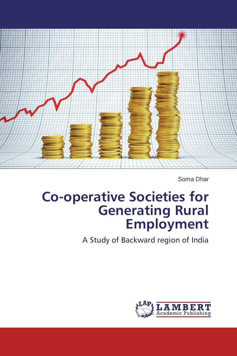 Co-operative Societies for Generating Rural Employment the operative