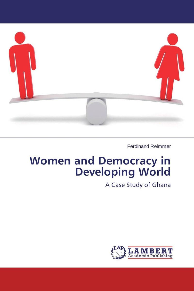 Women and Democracy in Developing World democracy in america nce