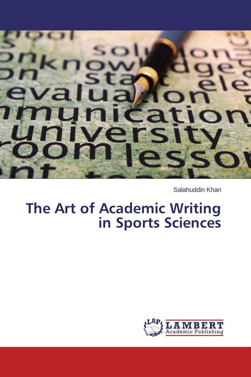 The Art of Academic Writing in Sports Sciences