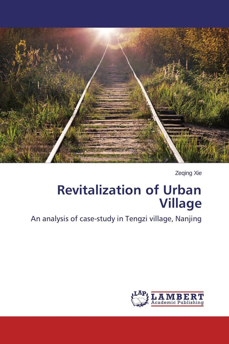 Revitalization of Urban Village