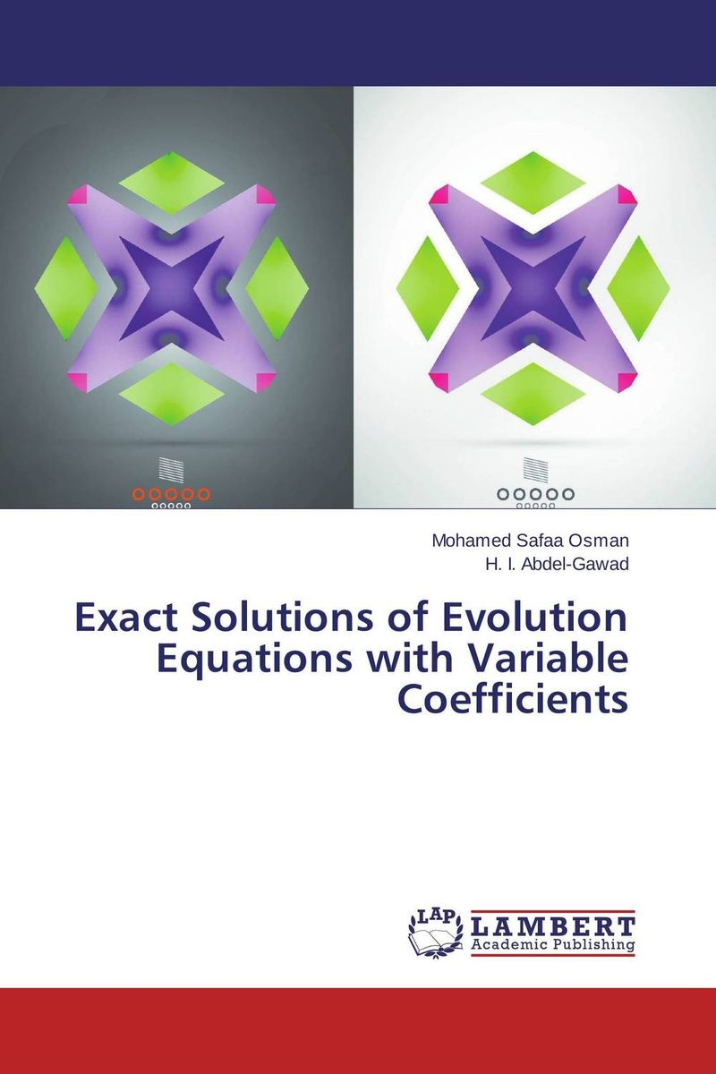 Exact Solutions of Evolution Equations with Variable Coefficients symmetries and exact solutions for nonlinear systems