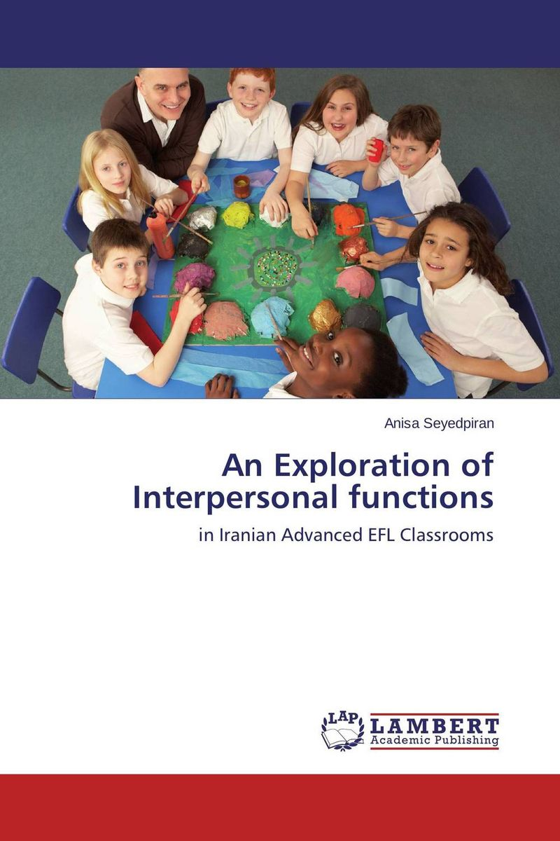 An Exploration of Interpersonal functions